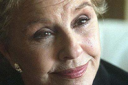 Lola Herrera estará 'Fuera de lugar' en TVE