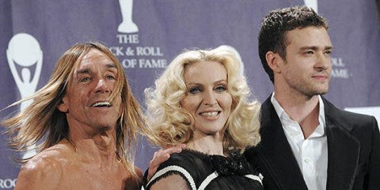 Madonna ha consumido éxtasis