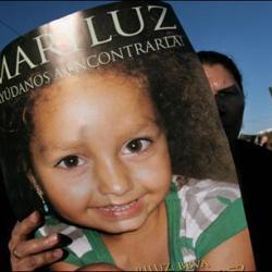 El padre de Mari Luz pide cadena perpetua para los pederastas