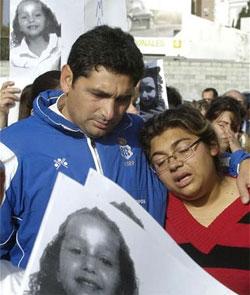 El detenido por la muerte de Mari Luz dice que falleció accidentalmente