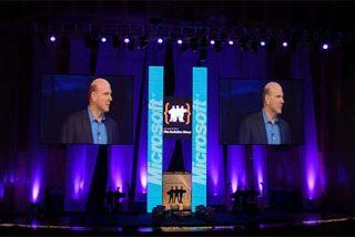 Microsoft presenta su nueva gama de servidores y plataformas profesionales