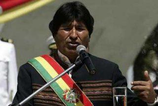 Morales pide a Chile resolver la demanda marítima por medio de la confianza