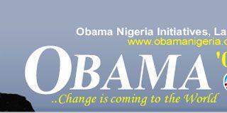 Obama ya tiene su club de fans en Nigeria