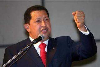 Chávez pregunta si el Rey Juan Carlos lo mandará callar en la siguiente cumbre
