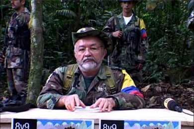 Colombia insta a Scotland Yard a que revise el ordenador del narcoterrorista Reyes