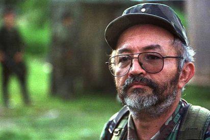 """El Ejército colombiano mata al """"número dos"""" de las FARC"""
