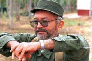 La muerte del número dos de las FARC complica la situación de los rehenes