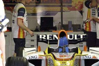 Renault estrena el alerón en forma de W