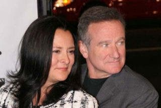 "Robin Williams, ""redivorciado"""