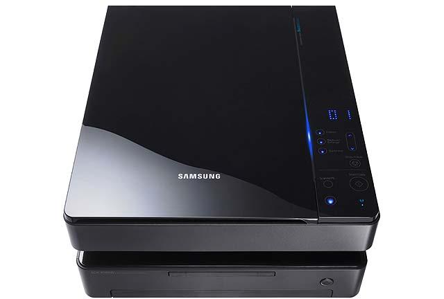 Samsung presenta su línea de impresoras profesionales en el CeBIT 2008