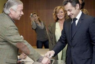 Sarkozy encaja en las municipales la primera derrota de su mandato