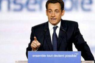 Brown y Sarkozy planean crear una nueva generación de centrales nucleares