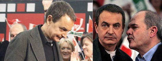 Chaves avisa a ZP del asesinato de ETA