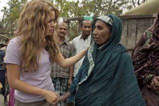 Shakira, entre los 21 latinoamericanos elegidos Líderes Globales 2008 por el FEM