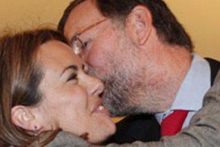 """Soraya: """"Espero que la relación con el PSOE sea fluida, seria y responsable"""""""