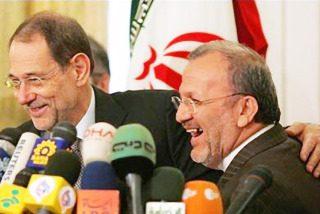 La política de mimos de Javier Solana en Irán ha exacerbado el fanatismo de Ahmadinejad