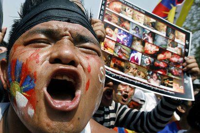 Ya no quedan corresponsales extranjeros en el Tíbet