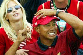 Tiger Woods será padre por segunda vez