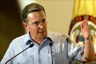 La popularidad de Uribe alcanza un récord en medio de la crisis diplomática
