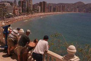 Los españoles no salimos al extranjero