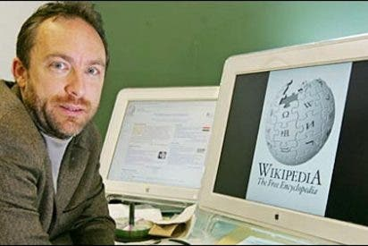 El fundador de la Wikipedia, acusado de usar las donaciones para sus gastos