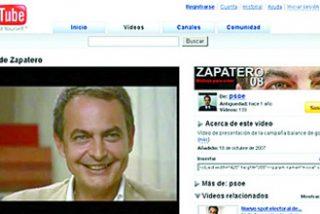 El PSOE presume de haber ganado las elecciones también en Internet