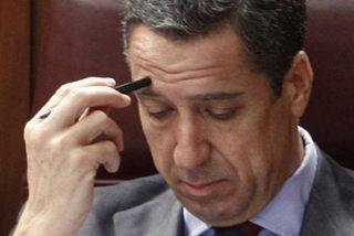 Zaplana: «Las catarsis en política no son buenas»