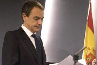 """Zapatero: """"ETA está ya vencida por la democracia"""""""