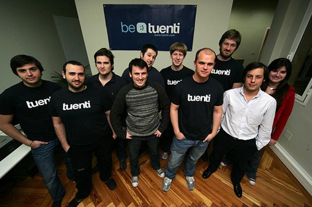 Tuenti: «No damos cifra de usuarios porque son miembros de nuestra comunidad y no sólo cuentas de correo»