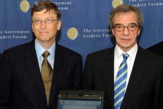 Fundación Telefónica y Microsoft se asocian para crear una red de formación de profesores en Latinoamérica
