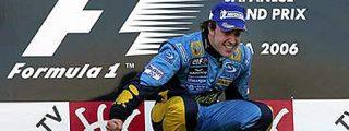 ¿Sabes cuánto gana Alonso?