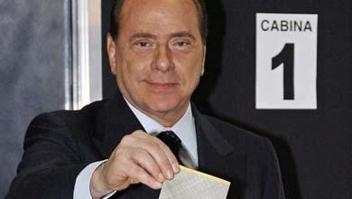 El odio de la élite europea a Silvio Berlusconi