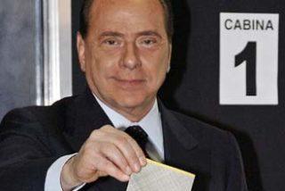 """Italia se decanta por el """"malo conocido"""" mientras la izquierda se hunde"""