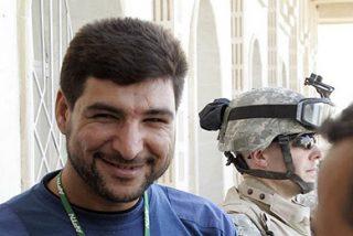 """EEUU mantendrá detenido al premio Pulitzer """"terrorista"""" que Irak amnistía"""