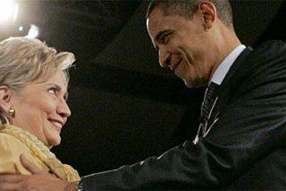 Obama y Clinton, a la caza del voto creyente en Pensilvania
