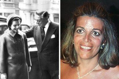 Los diamantes de Christina Onassis a subasta