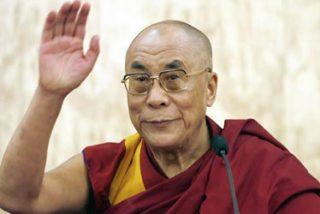 El Dalai Lama busca apoyos en Japón