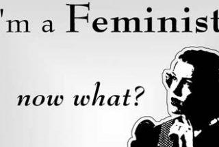 """Un """"grano"""" ideológico para las feministas pro-aborto"""