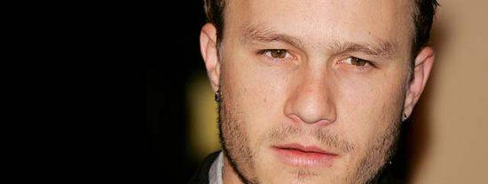 """Heath Ledger fue tentado a consumir drogas por dos """"paparazzis"""""""