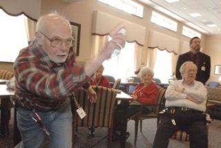 Una terapia para el Parkinson utiliza la Wii