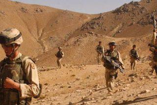 """Paralelismos sorprendentes entre el Irak """"malo"""" y el """"buen"""" Afganistán"""