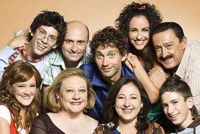 Globomedia pide el doble a Telecinco por cada capítulo de Aída