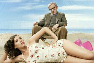 La ropa de los actores de Woody Allen, sólo en sus películas