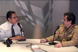 Humorista colombiano Andrés López conquista Madrid