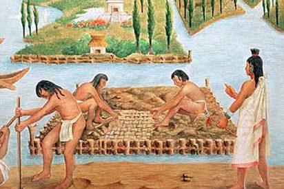 La contabilidad de precisión de los aztecas