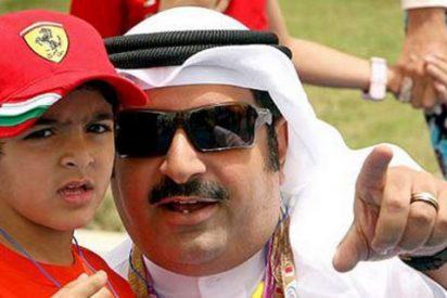 Previo: GP de Bahrein