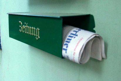 Dos periodistas del Berliner Zeitung trabajaron como espías para la Stasi