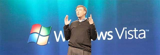 Bill Gates sigue siendo el más rico de EEUU