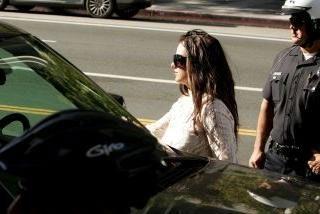 Spears, un peligro en carretera