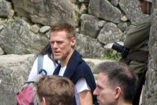 Bryan Adams visitó Machu Picchu y bebió mate de coca